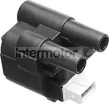 12607 INTERMOTOR IGNITION COIL GENUINE OE QUALITY REPLACEMENT