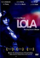 BRAND NEW LESBIAN DVD // LOLA // SABRINA GRDEVICH, JOANNA GOING
