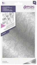 Crafters Companion - Foilpress - Foil Stamp Dies Element or Expression Dies