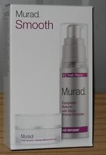 Murad Reform with glyco firming complex 1 oz & Hydro-Dynamic Ultimate Moisture