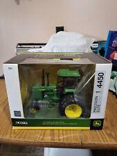 1/16 scale diecast farm vehicles precision elite series john deere 4450 tractor
