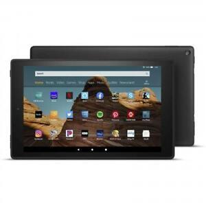 "Amazon Fire HD Tablet 10.1"" 1080p  Full HD Octa Core 2Ghz  2GB Ram 32GB Storage"