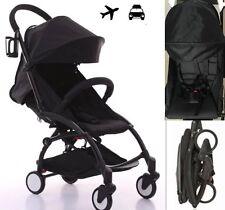 Generic yoyo Compact Lightweight Baby Stroller Pram Easy Fold Travel Carry-on .