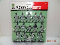 Baseball Guys Sports Action Figures for Kids by Kaskey Kids. New