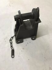Genuine Land Rover Towing Pintle Assembly - Heavy Duty - Used - 535068