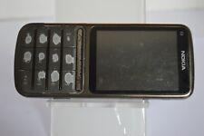 Nokia C3-01 - Gris Cálido (EE) teléfono móvil