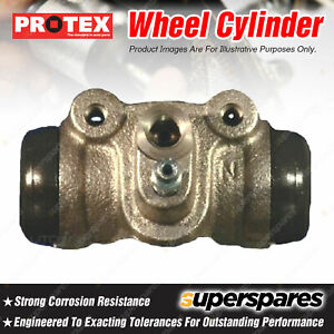 Protex Rear Wheel Cylinder for Ford Courier GL PH FXXMJ EXXMJ EAXMJ 4.0L