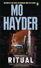 Ritual by Mo Hayder (2009, Paperback)