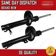 FORD FOCUS Mk1 FRONT SHOCK ABSORBER X2 KIT 1998>2005 PAIR *BRAND NEW*