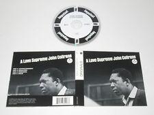 John Coltrane / a Love Supreme (Verve 0602517649033) CD Album Digipak