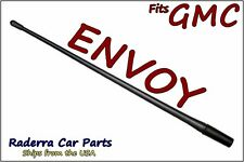"FITS: 2002-2005 GMC Envoy - 13"" SHORT Custom Flexible Rubber Antenna Mast"