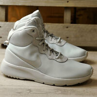 NIKE WMNS TANJUN HIGH WNTR 861672-100 Damen Sneaker Neu Schuhe Gr.38