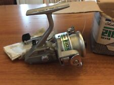 Fishing Reels - Shakespeare 2105 Silver Skirted Spool Reel