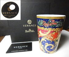 Versace Rosenthal BAROCK CHRISTMAS Tumbler/Mug without Handle, New in Box