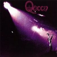 "QUEEN ""QUEEN"" CD (2011 REMASTER)  NEU"