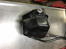 Harley FXR Oil Tank With Sight Glass