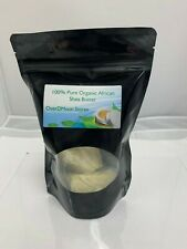 00004000 100% Pure Raw Shea Butter from Nigeria - Usa Seller - Free Shipping