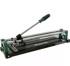 Anvil 14 in. Tile Cutter #10214  With Cutting Wheel
