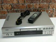 Denon DVD-2910 Multi Region DVD, CD & SACD Player + Remote Control Unit