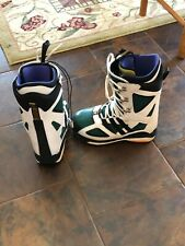 ADIDAS Tactical Lexicon ADV Snowboard Boots - SIZE US 9.5