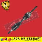1 x NEW CV JOINT DRIVE SHAFT HOLDEN JACKAROO 3.5L V6 (EXC SHIFT ON THE FLY ) RH