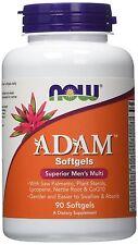 Now Foods ADAM Superior Men's Multivitamin, 90 Softgels