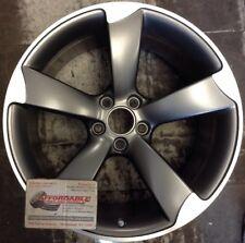 Audi RS5 2010 2011 2012 2013 2014 58916 aluminum OEM wheel rim 20 x 9