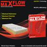 Maxflow® Air Filter suit AUDI A3 8L1 1.9TDI 81kw AHF ASV A1432 Air Filter Audi