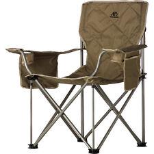 ALPS Mountaineering King Kong Chair Khaki One Size