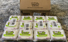 360ct Boogie Wipes Unscented Gentle Saline Wipes 12/30cts Free Shipping