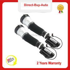Pair For Mercedes S430 S500 S55 AMG S600 S65 W220 Airmatic Air Strut Shock