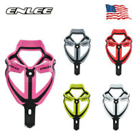 PC Plastic + Glass Fiber MTB Road Bike Bicycle Outdoor Water Bottle Cage Holder