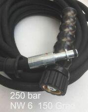HD-Schlauch Hochdruckschlauch NW8 400bar glatt o rauh für Kärcher HDS HD M22