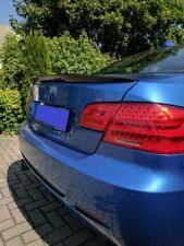 Carbon Spoiler Heckspoiler Hecklippe Abrisskante passend für BMW 3er E92 M3