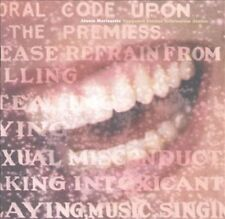 Supposed Former Infatuation Junkie by Alanis Morissette (CD, Nov-1998, Maverick/Reprise)