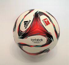 adidas Fußball Torfabrik Bundesliga Saison 2014/2015 Official Matchball