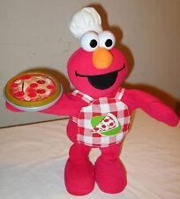Fisher-Price Sesame Street Singing Pizza Elmo