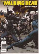 The Walking Dead Magazine #4  Variant Edition Andrew Lincoln
