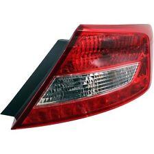 New Tail Light (Passenger Side) for Honda Civic HO2801179 2012 to 2013