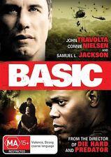 Basic (DVD, 2009)