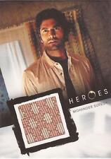 "Heroes Archives - ""Mohinder Suresh's Shirt"" Costume Card"