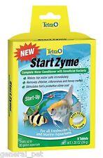 Tetra - Start Zyme Tabs 8 Tablets