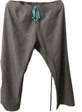 New listing Figs scrub pants Nwt women's grey Petite Xl Livingston