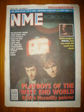 NME 1994 MAR 5 BLUR BEAUTFUL SOUTH CHARLATANS PUMPKINS