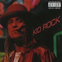 Kid Rock Devil without a cause (1998) [CD]