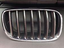 Kidney Grille Right Hand Genuine BMW X5 E70 M Sport X6 E71 51137157688