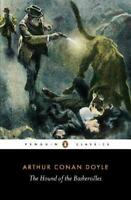 The Hound of the Baskervilles (Penguin Classics) by Arthur Conan Doyle, NEW Book