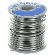 Stay Brite 8 18 Silver Solder 10009 1 Lb Sb861