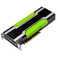 Nvidia Tesla K80 Grafikkarte 24GB GDDR5 PCI Express 3.0x 16 Gen3 TCSK80M-PB