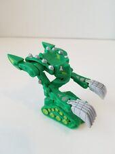 Bakugan Battle Brawler Axellor Green Ventus Mobile Assault Mechtanium Surge 250g
